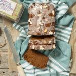Gingerbread Loaf - NestFresh Eggs | FaithFoodFamilyFun